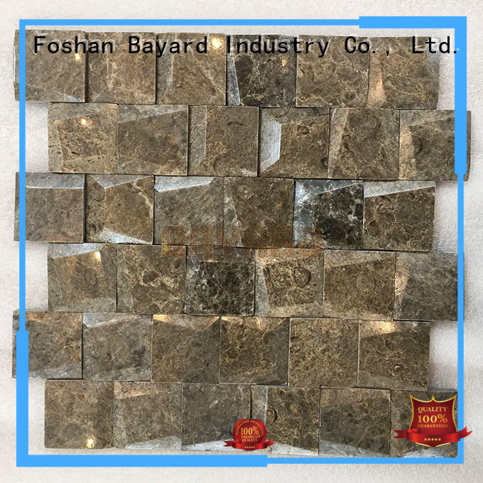 new arrival stone mosaic tile supplier