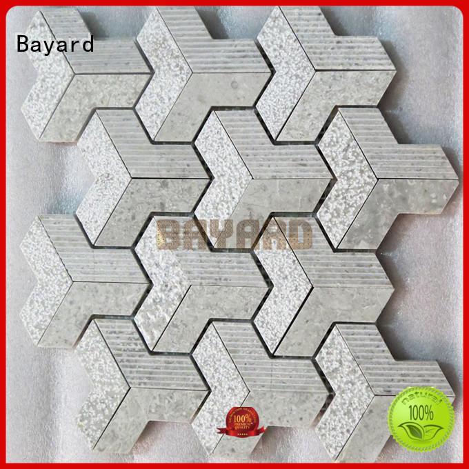 emperador green mosaic wall tiles green for bathroom Bayard