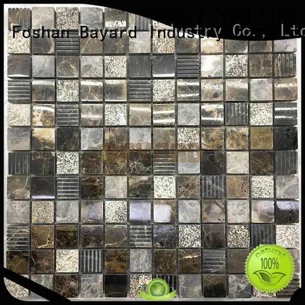 marble mosaic tile patterns in china for swimming pool Bayard