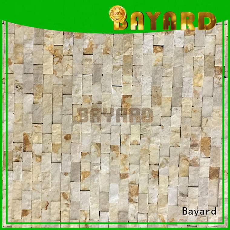 Bayard widely used colourful mosaic tiles shop now for wall decoration