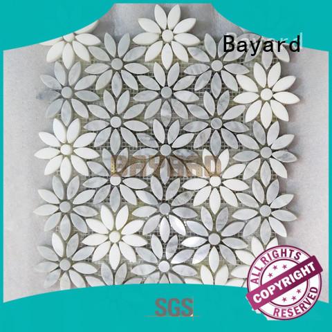 Bayard mosaic mosaic tile splashback vendor for foundation