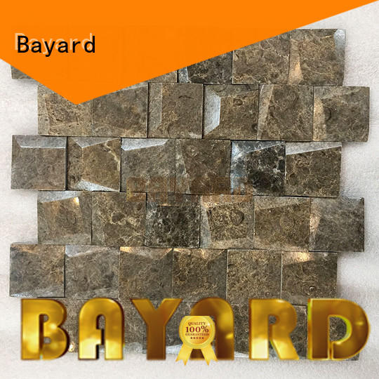 Bayard hot-sale mosaic tile sheets in china for decoration