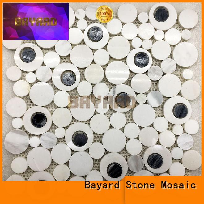 Bayard colors discount mosaic tile