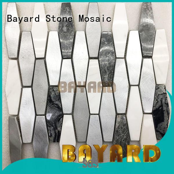 Bayard flower mosaic kitchen wall tiles dropshipping for bathroom
