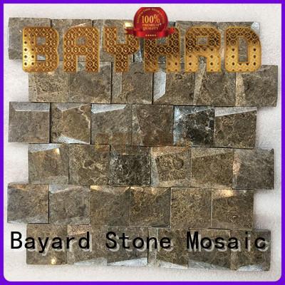 Bayard good-looking marble mosaics dropshipping for decoration