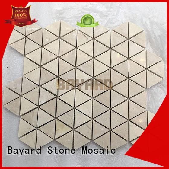 new arrival grey mosaic tiles stone vendor