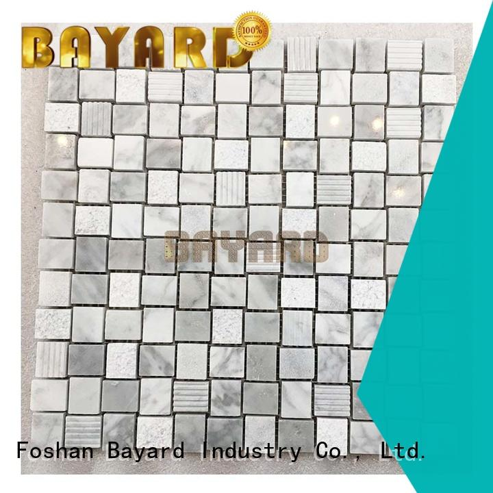 hot-sale mosaic pattern floor tiles newly for TV wall Bayard
