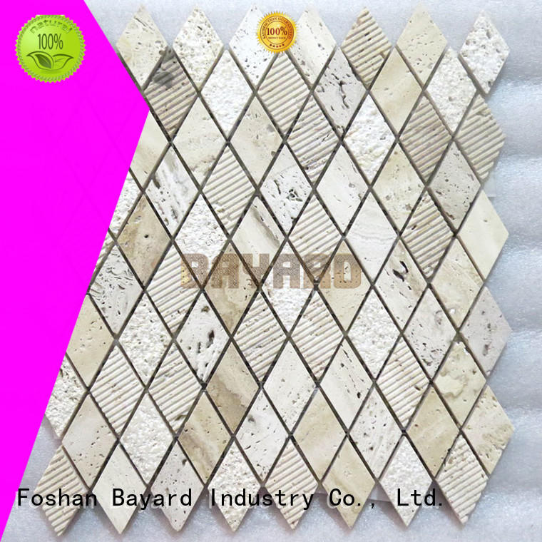 Bayard mosaic glass stone mosaic tile grab now for foundation