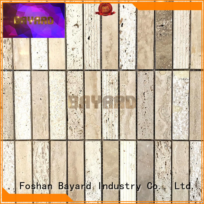 popular mixed mosaic tiles tile for foundation