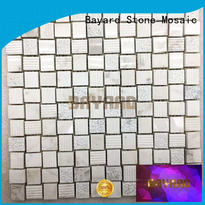 Bayard widely used italian mosaic tile owner for foundation