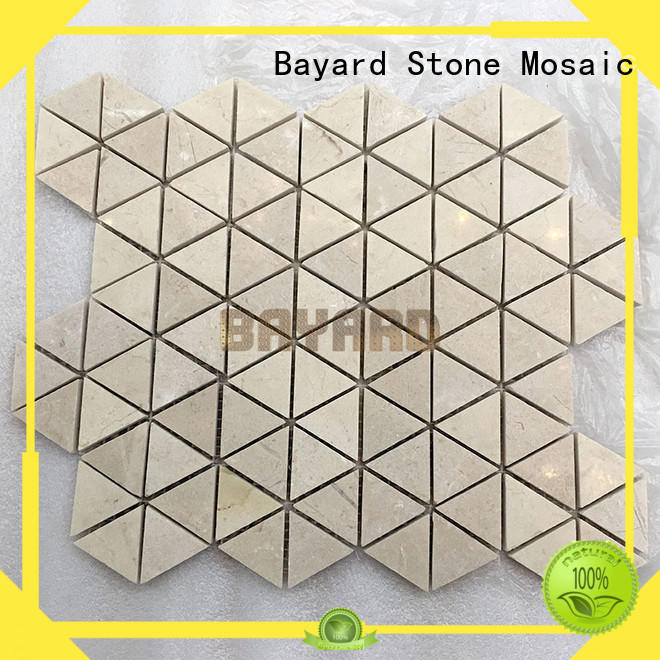 Bayard new arrival marble mosaics grab now for swimming pool