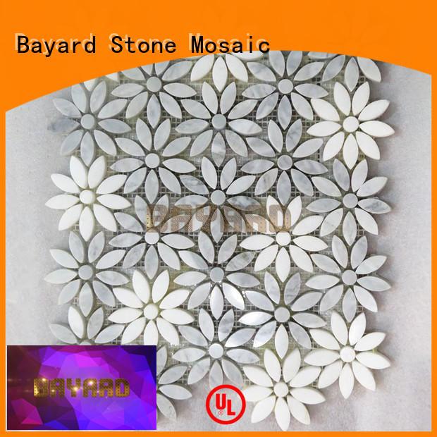 Bayard tiles mosaic kitchen floor tiles supplier