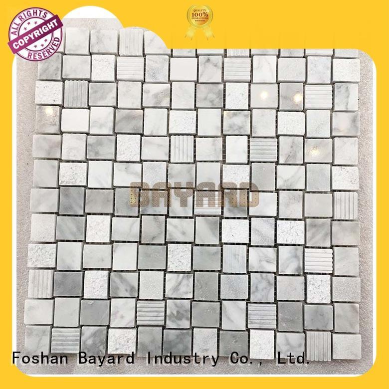 Bayard high quality marble mosaics grab now for swimming pool