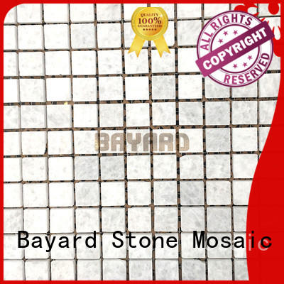 upscale 2x2 ceramic mosaic tile faces grab now for hotel lobby