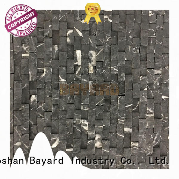 Bayard tiles grey mosaic tiles bathroom in different shapes for bathroom