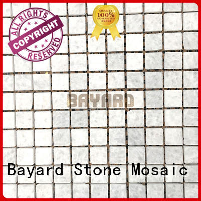 Bayard cool dark grey mosaic tiles shop now for bathroom