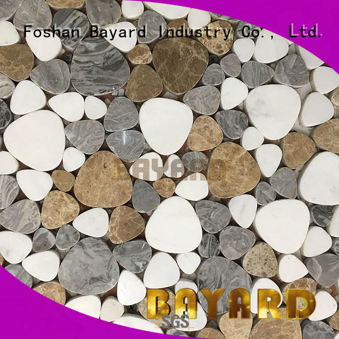 Bayard upscale brick mosaic tile grab now for foundation