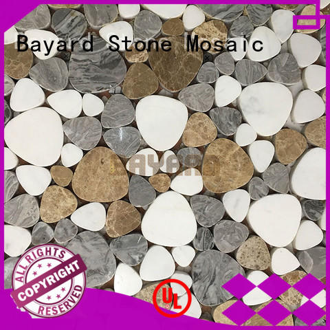 high-end mosaic bathroom wall tiles many factory price for bathroom