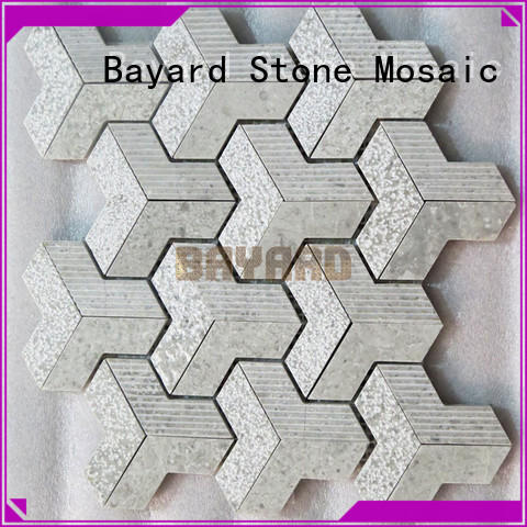 widely used discount mosaic tile floor factory for foundation