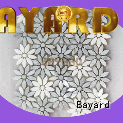 Bayard elegant mosaic border tiles dropshipping