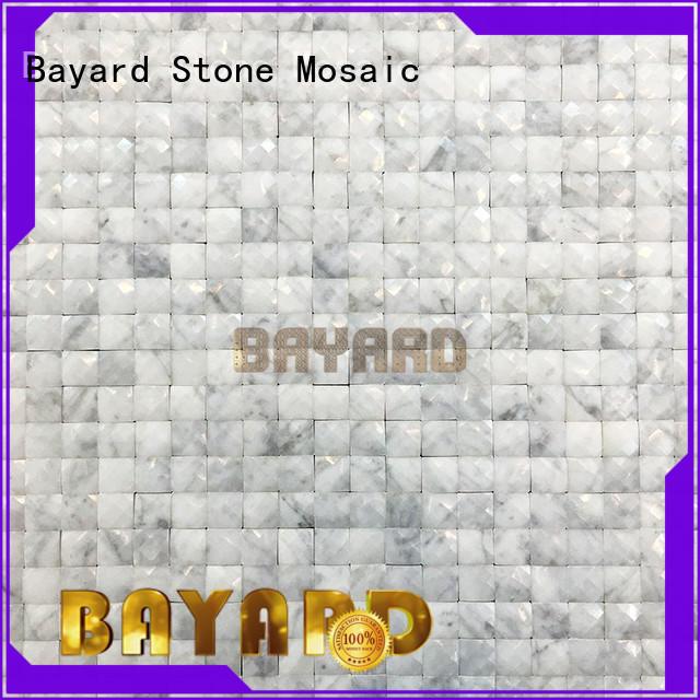 tile stone mosaics marketing for foundation Bayard
