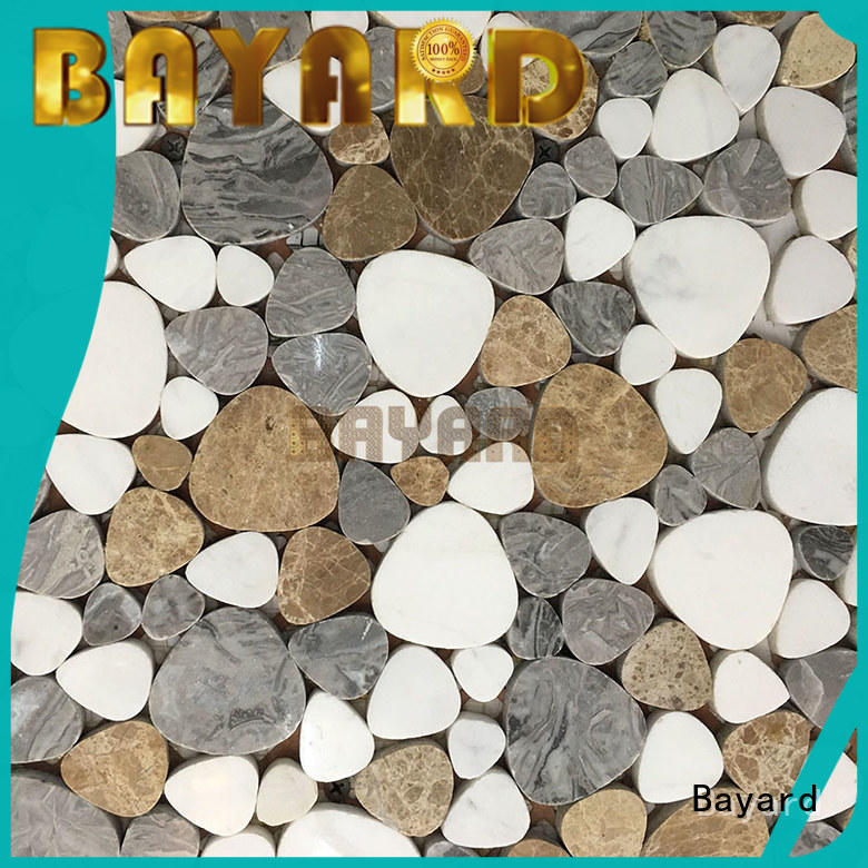 Bayard emperador mosaic bathroom wall tiles dropshipping