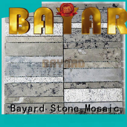 Bayard tile mosaic tile patterns factory price for hotel
