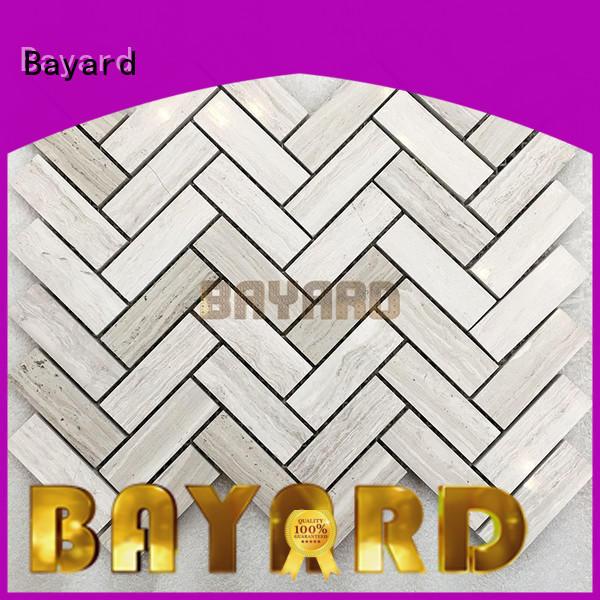 Bayard crema grey mosaic tiles grab now for decoration