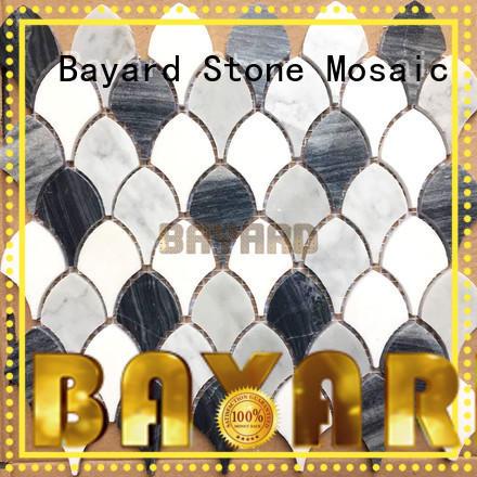 Bayard tiles outdoor mosaic tiles for bathroom