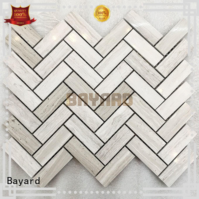 natural mosaic bathroom tiles dark order now for hotel