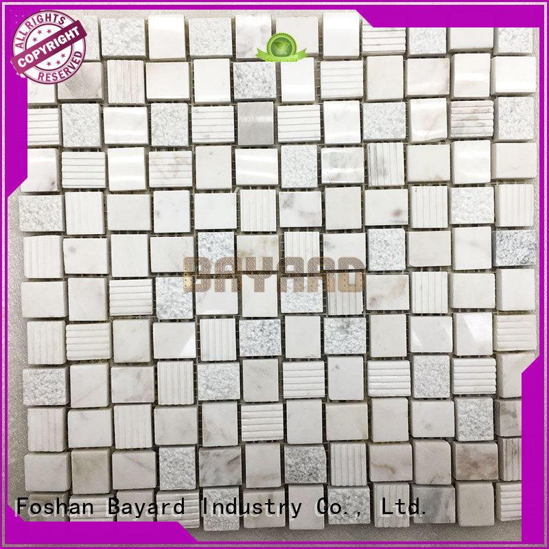 Bayard simple design italian mosaic tile shop now for foundation