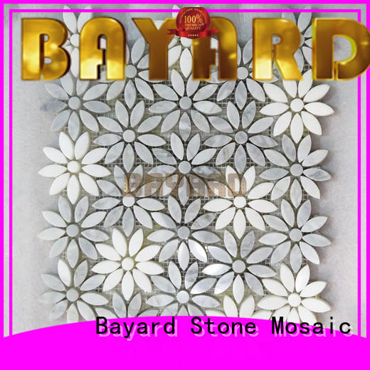 high quality mosaic bathroom wall tiles spanish dropshipping for foundation