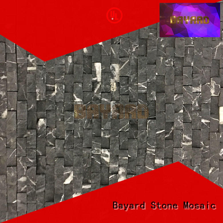 Bayard fashion design patterned mosaic tiles tile for foundation