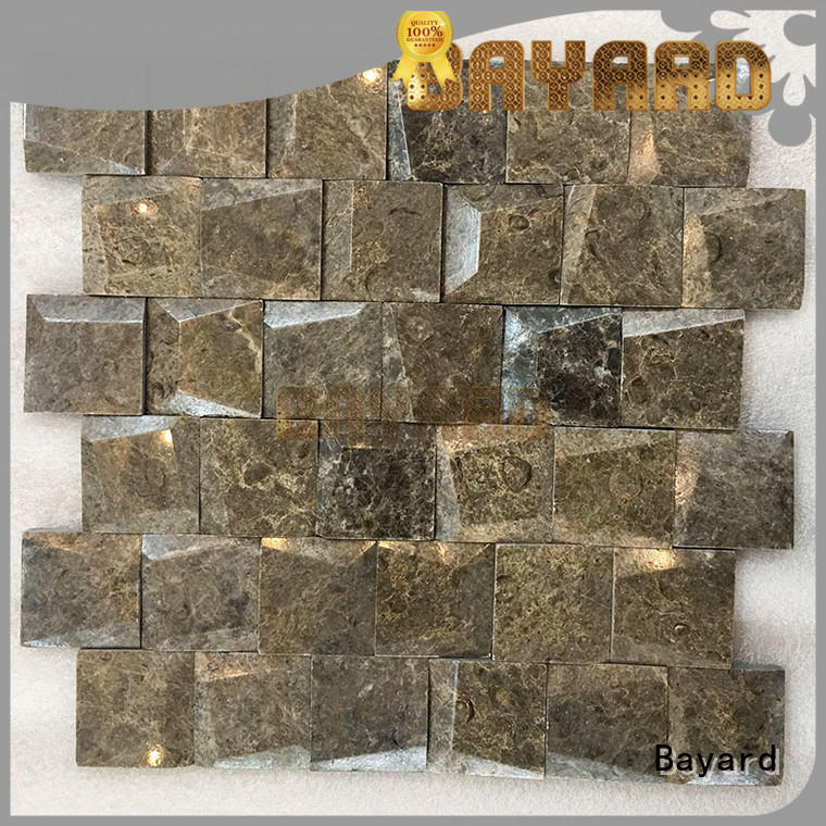 natural mosaic wall tiles newly for supermarket