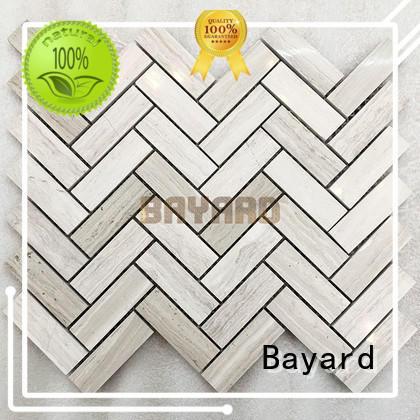 Bayard mix home depot mosaic tile factory for hotel