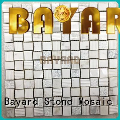 Bayard tiles 2x2 ceramic mosaic tile factory price for bathroom