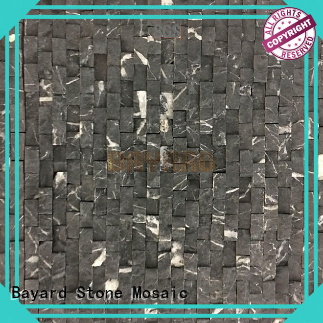 fashion design patterned mosaic tiles mosaic factory price for bathroom