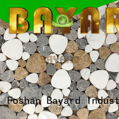 Bayard upscale mosaic bathroom wall tiles vendor