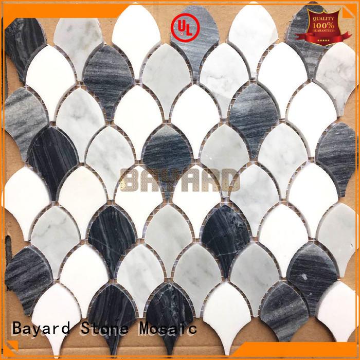 Bayard umbrellatypeshelltype discount mosaic tile newly