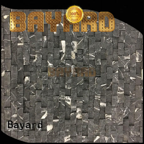 Bayard patterns patterned mosaic tiles from china for wall decoration