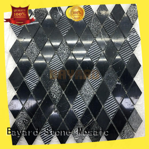 high quality mosaic tile sheets mix factory price