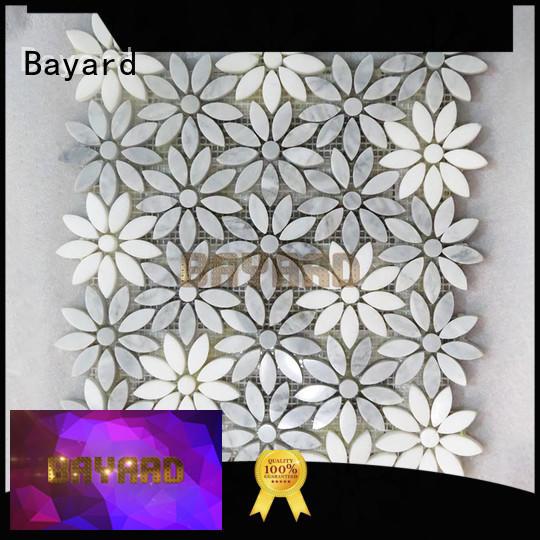 mysterious 2x2 mosaic tile floor order now for bathroom