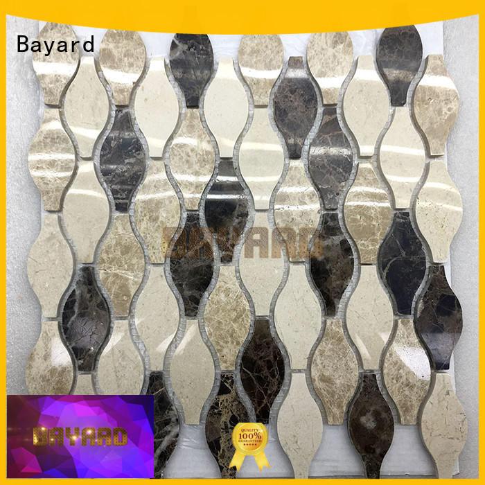 Bayard mix brick mosaic tile grab now