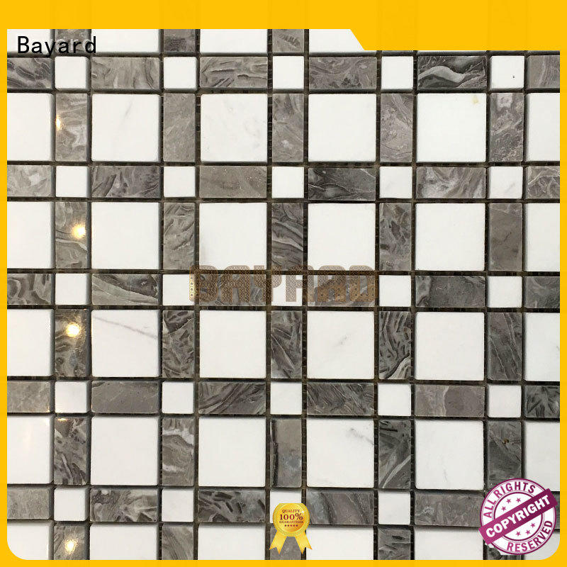 low cost black and grey mosaic tiles mosaic owner for bathroom