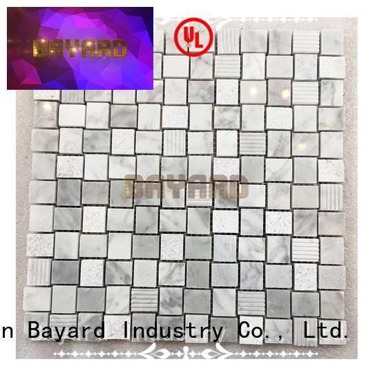 Bayard new arrival mosaic flooring supplier for decoration