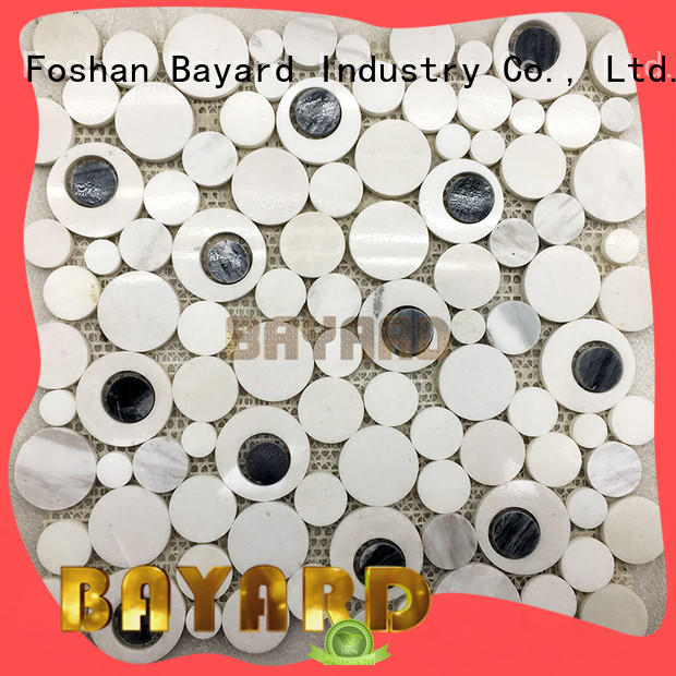 Bayard spanish discount mosaic tile factory price for hotel lobby