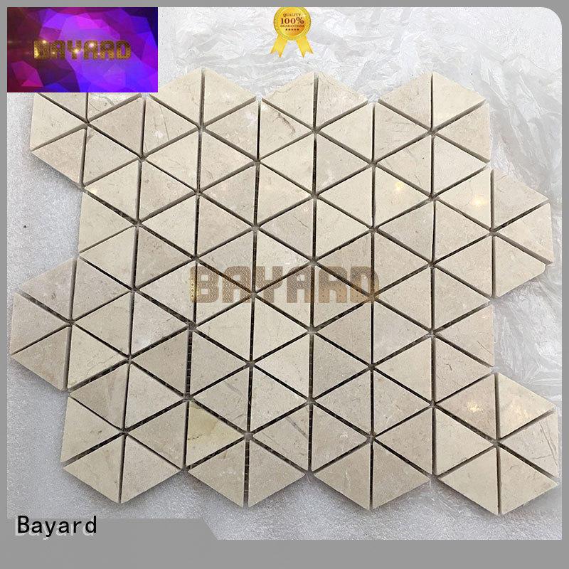 elegant mosaic style tiles newly Bayard