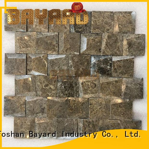 Bayard tile marble mosaics order now for bathroom
