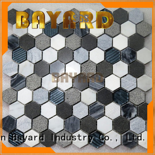 Bayard white home depot mosaic tile grab now for supermarket