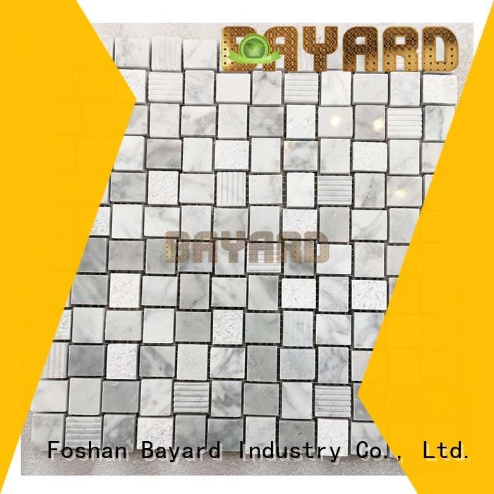 Bayard mosaics mosaic bathroom tiles order now for supermarket